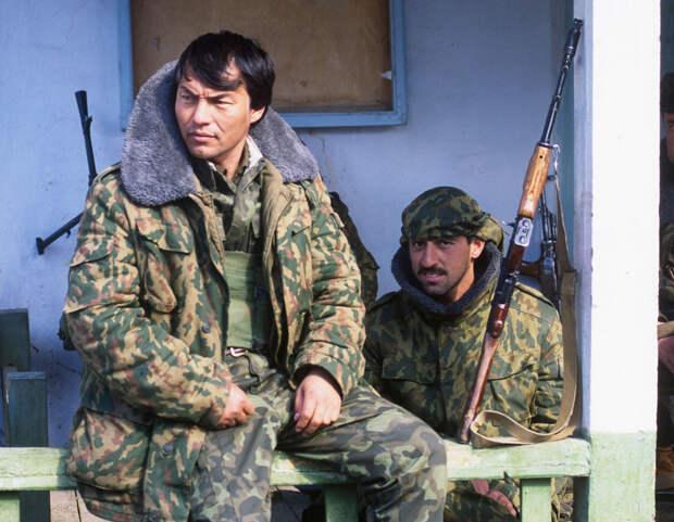 Фото © РИА Новости/Р. Мангасарян