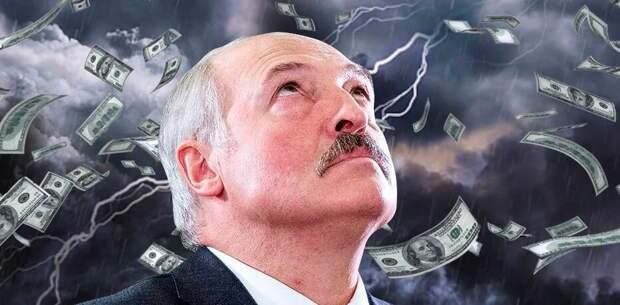 """Тупик белорусского """"экономического чуда"""". Страна стоит на пороге валютного кризиса"""