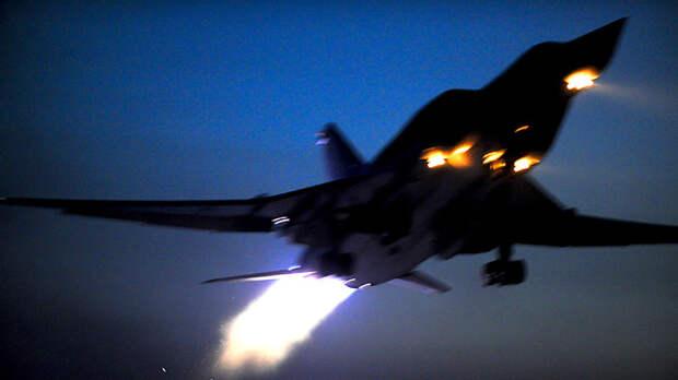 Теперь ясно, зачем России Сирия. Чтобы при нужде вырезать Кинжалами 6-й флот США
