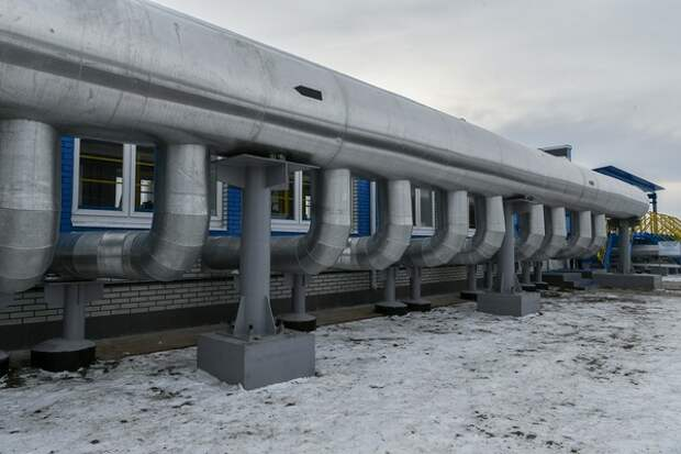 Депутат Бундестага заявил, что санкции против Северного потока-2 чреваты не только для России
