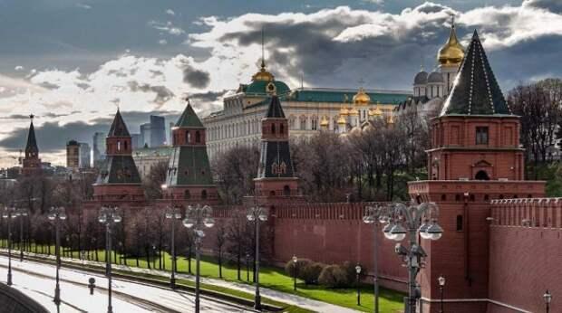 Киев потребовал у Запада расквитаться с Москвой