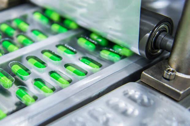 Дума разрешила выпуск лекарств без согласия патентообладателя