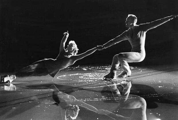 64 гениальные советские фотографии отярчайших фотомастеров