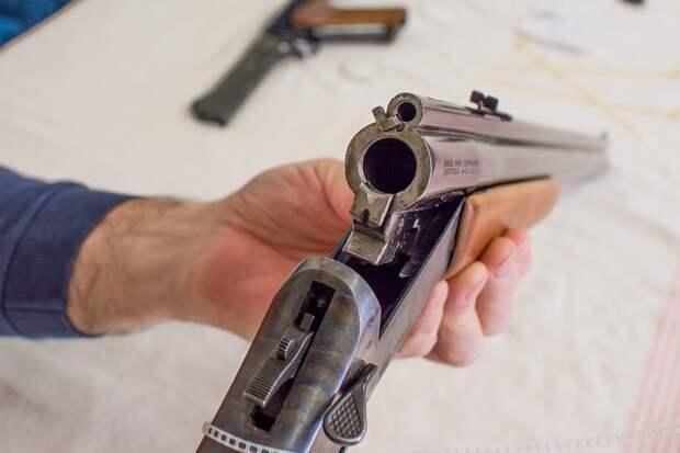 Выстреливший из обреза в мужчину житель Удмуртии не признал свою вину в убийстве