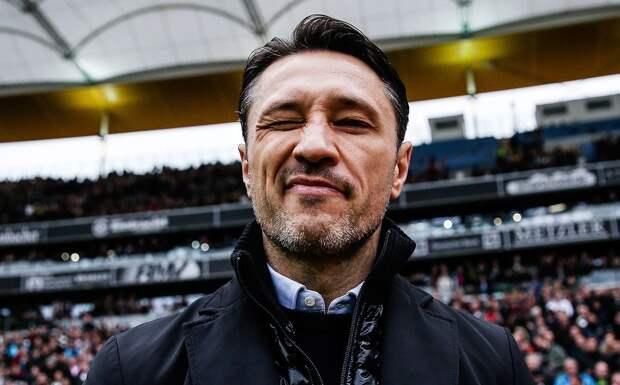 Нико Ковач отреагировал на создание футбольной Суперлиги