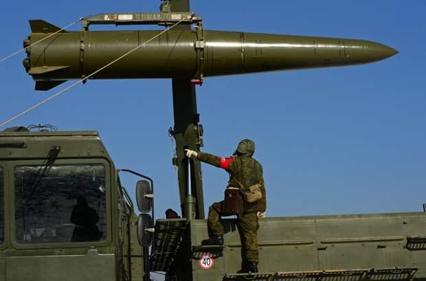 Мир без Договора о РСМД