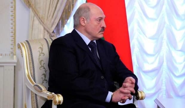 Политолог: Белорусский силовики передадут Лукашенко в руки народу