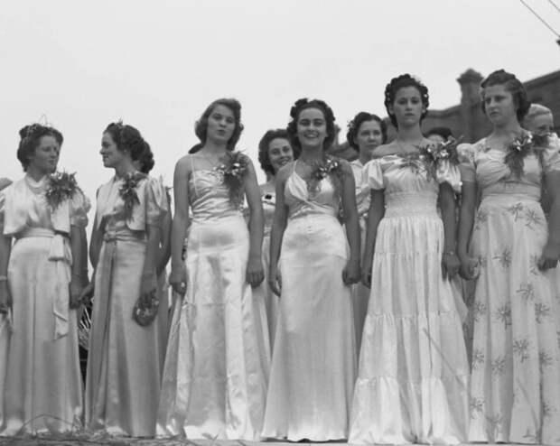 Школа невест в Третьем рейхе: Какие требования предъявлялись к женам эсесовцев