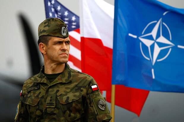 Польша «слила» США: в Персидском заливе вы как-нибудь сами давайте