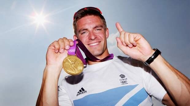 Трехкратный олимпийский чемпион оказался парализован ниже груди после спинного инсульта