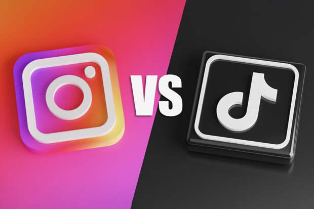 Instagram начнёт развивать видеоконтент для конкуренции с TikTok