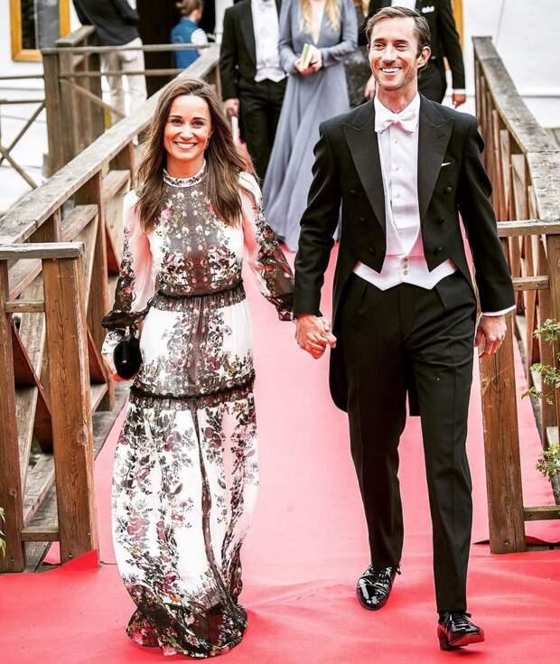«Уже в октябре…»: Стало известно о еще одном пополнение в королевской семье