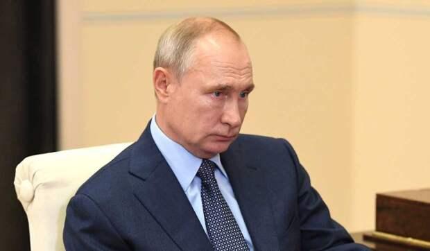 Появились слухи об отставке Путина из-за проблем со здоровьем – в Кремле ответили