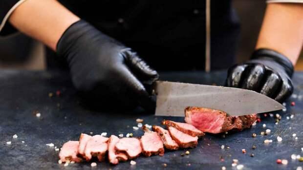 Как выбрать разделочный нож
