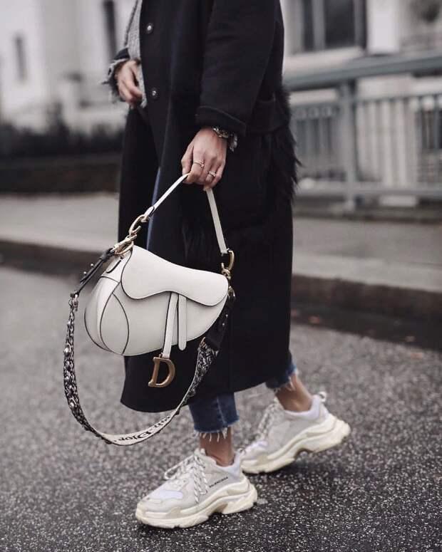 Антитренды весны 2021 : обувь, одежда и не только! Чем же заменить?!