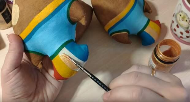 Разноцветные рыбки   — ароматизированные игрушки для декора дома