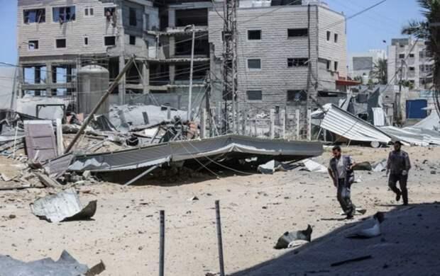 Палестино-израильский конфликт: причины и перспективы развития
