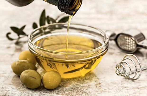 Как использовать основные виды масла: советы шефа