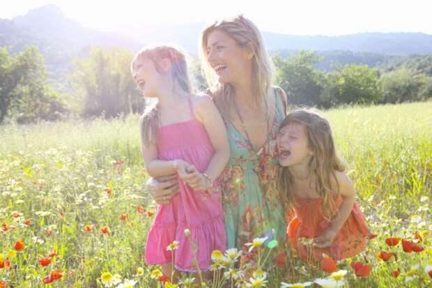10 лучших и 10 худших стран для материнства-4