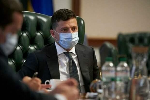 Украинские «надежды» накануне встречи президентов России и США