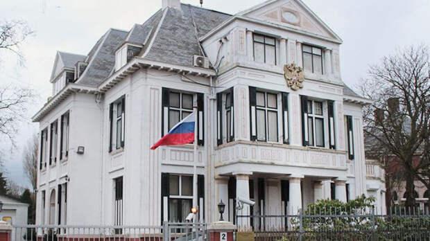 ЕК оценил вероятность коллективной высылки дипломатов РФ