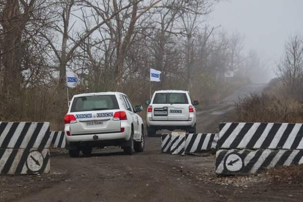 Лукашенко объявил о закрытиим границ Белоруссии с Польшей, Литвой и Украиной