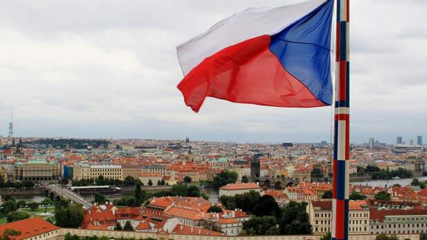 Чехия попросила у России правовую поддержку по делу о взрывах во Врбетице