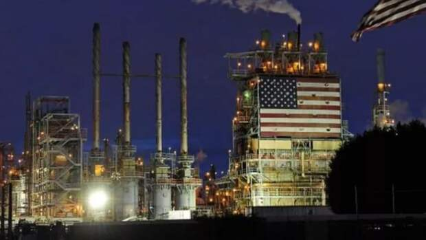 Более 6млн баррелей российской нефти получат американские НПЗ