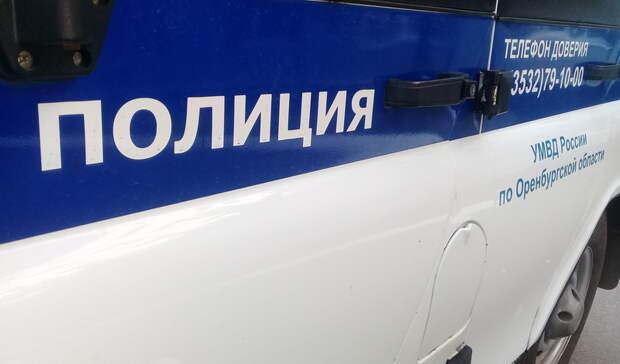 ВМинприроды Оренбуржья нагрянули полицейские изУЭБ иПК