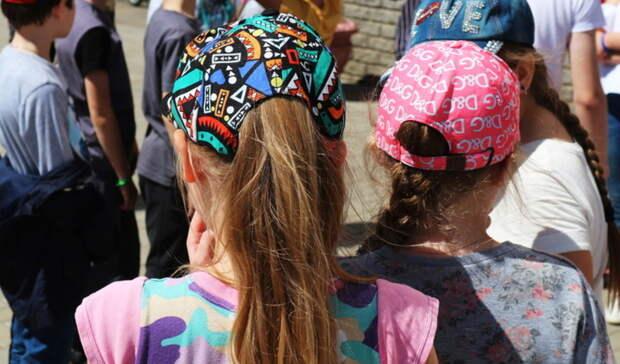 Детские страхи начали принимать в Приморье