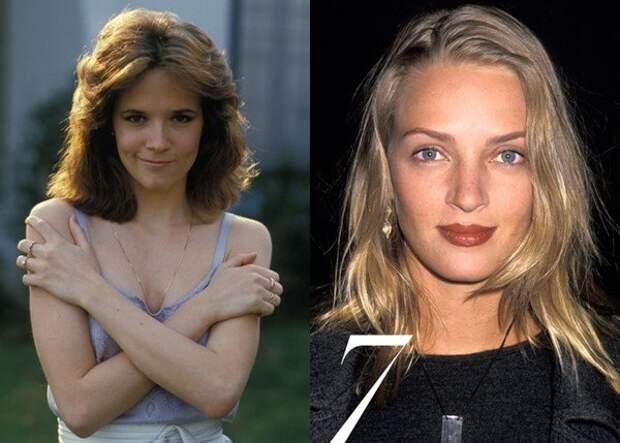 Актрисы, которые могли сняться в «Красотке» вместо Джулии Робертс