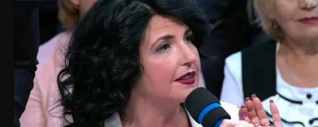Янина Соколовская пробила очередное дно: Восторгается гитлеровскими генералами на ТВ