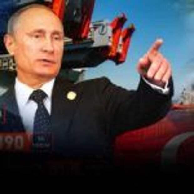 Пока Украина останавливала «СП-2», в Киеве проморгали «обходной удар» России с юга