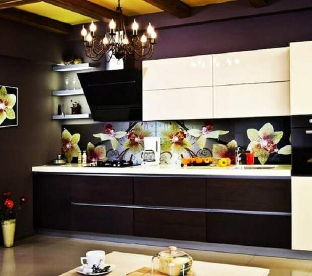 Если место женщины на кухне, то только на такой! 23 неимоверно красивых проекта