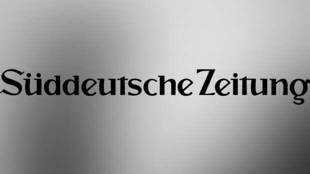 Süddeutsche Zeitung: восточные немцы поддерживают «Северный поток – 2»