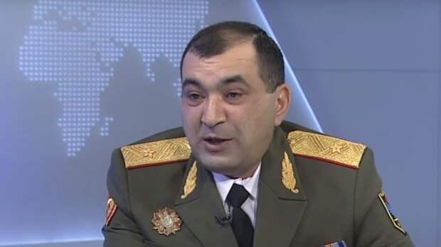 Тиран Хачатрян намерен оспорить в суде назначение замначальника Генштаба ВС Армении