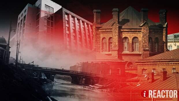 Расстрелы, убийства, загадочные смерти: какие тайны скрывают популярные места Петербурга