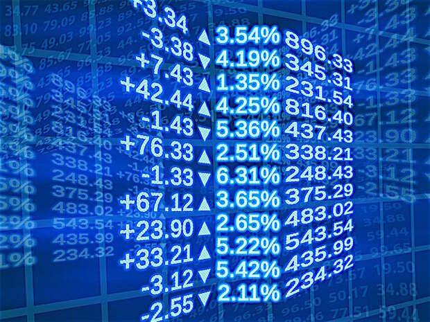 Российский рынок акций открылся смешанной динамикой