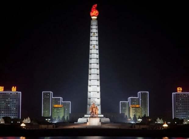 Северная Корея живет сегодня намного хуже Южной. Но так было не всегда