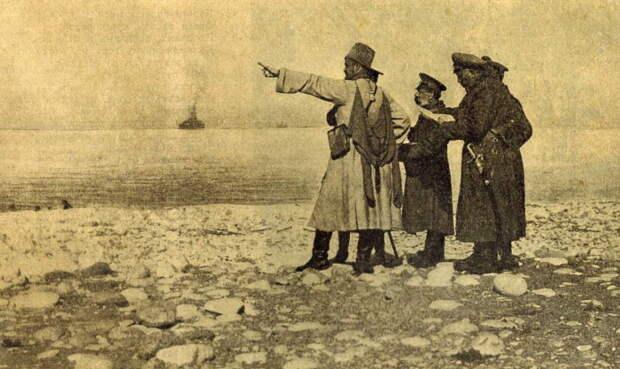 Захват Трапезунда: лучшая десантная операция Первой мировой
