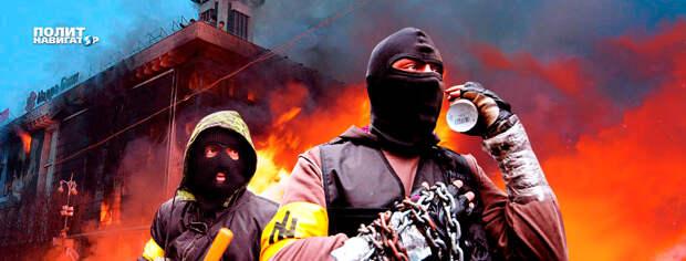 Ситуация на Украине продолжает обостряться, о чем свидетельствуют судорожные попытки киевского режима взять под...