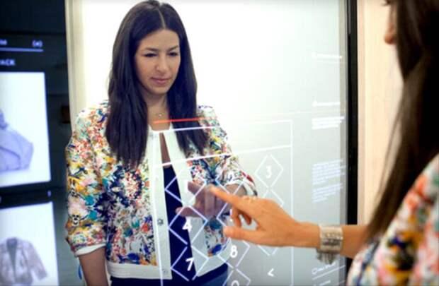 Бренд Rebecca Minkoff также не остаёт от мировых трендов шоппинга. /Фото: facelet.com