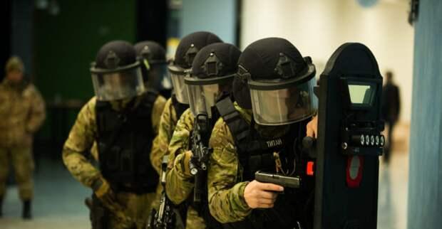 День спецназовца официально включили в перечень праздничных дат в Казахстане