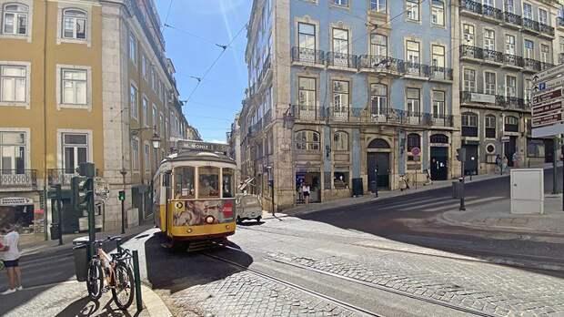 В Португалии назвали дату открытия границ для туристов из стран ЕС