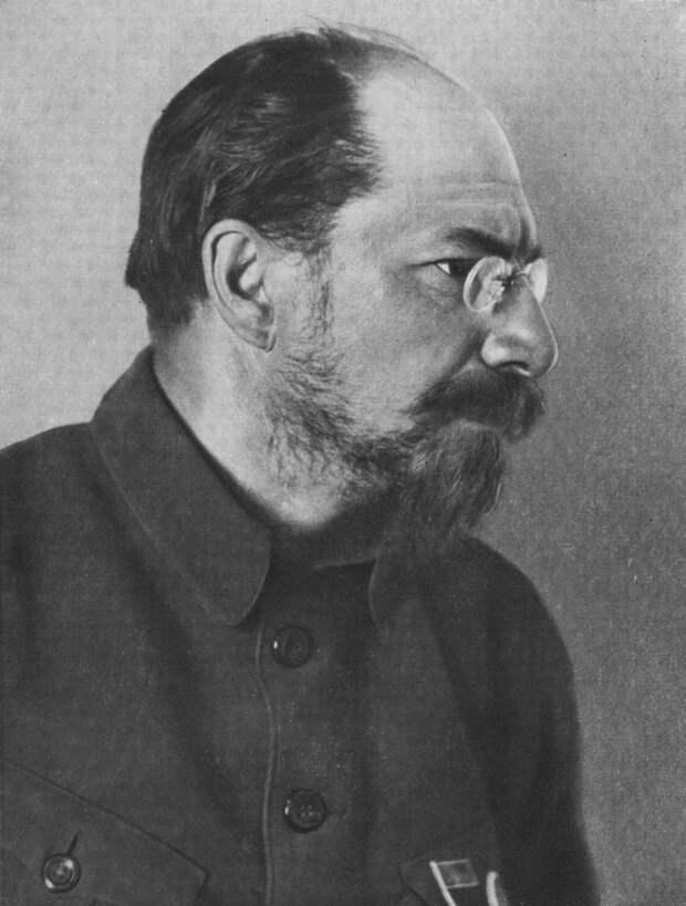 Факты, как Сталин спасал Русский Язык от луначарских и бронштейнов.
