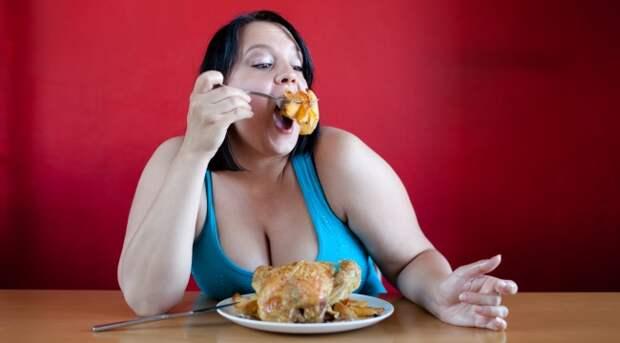 Блог Павла Аксенова. Анекдоты от Пафнутия. Анекдоты про диету. Фото mindof - Depositphotos