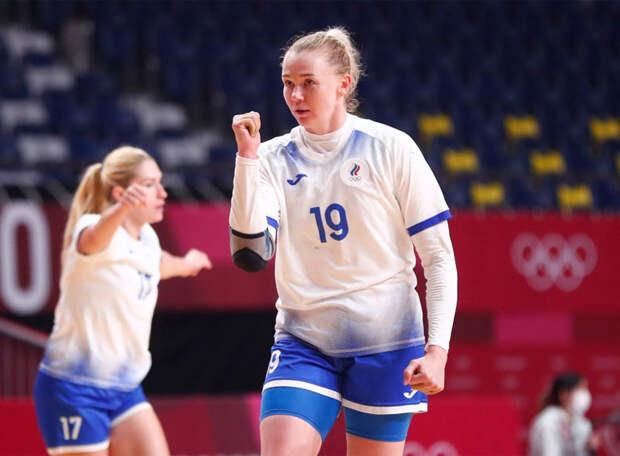 Ксения МАКЕЕВА: Задели слова норвежеко реванше на Олимпиаде. Это добавило настроя