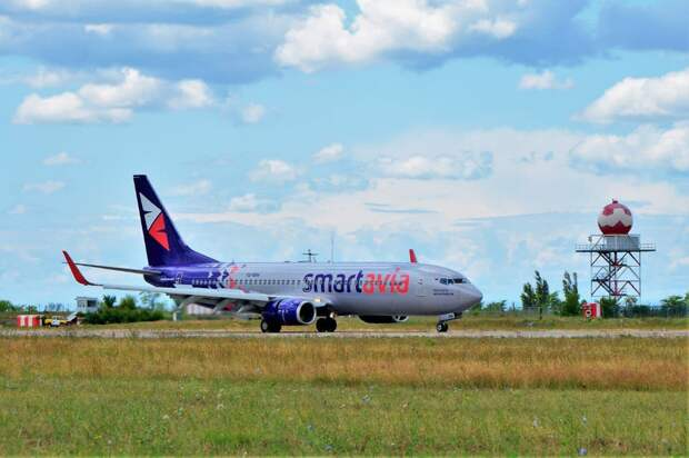 Стартовала продажа авиабилетов на летние рейсы из 11 городов России в Крым
