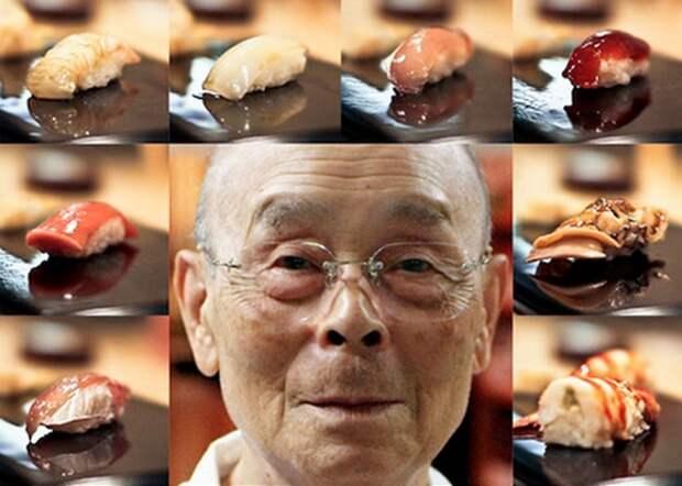 Удивительные и малоизвестные факты о суши, image #11