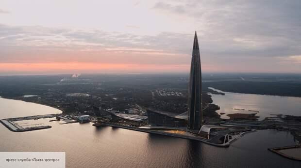 Поляки пришли в восторг от подготовки Петербурга к Евро-2020